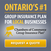 Chambers of Commerce Group Insurance Plan web badge