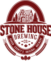 Stonehouse Brewing logo
