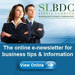 SLBDC e-newsletter